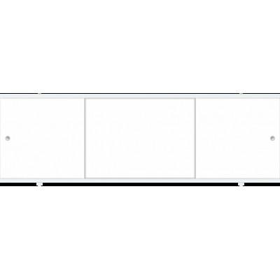 """Экран 1,7 п/в """"Премиум А"""" белый"""